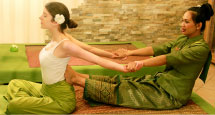 Champi Signature Massage